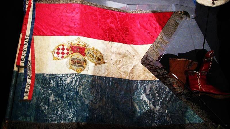 banska zastava