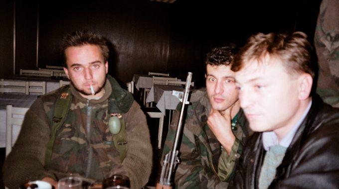 Vinkovci - Neposredno Nakon Proboja