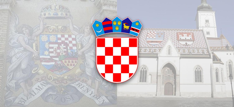Crveno Ili Bijelo Polje Istražili Smo Povijest Hrvatskoga