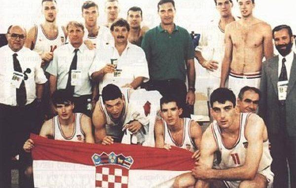 "Dražen Petrović: ""Ja Sam Hrvat, Nisam Jugoslaven!"""